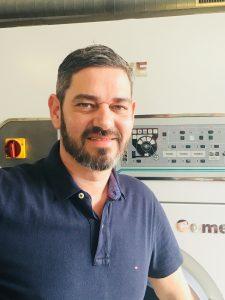 Alexander Engl - Kontakt für die Textielreinigung in Cuxhaven und Umzu